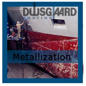 Metallisering